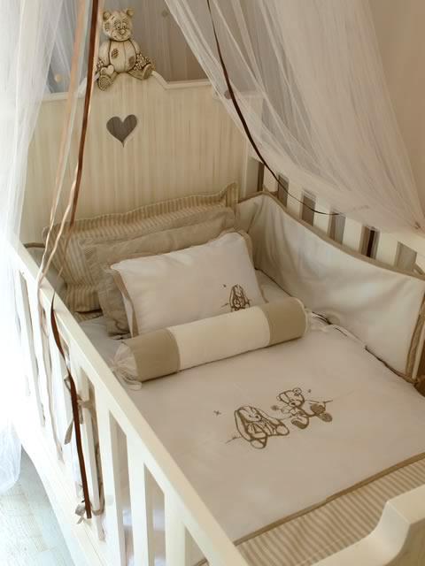 Comfort Baby Cot | Black Cribs